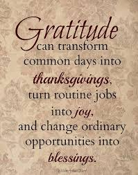 Quotes On Gratitude 87 Amazing Thankfulness Archives Allegro Today