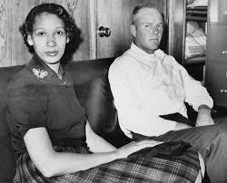Interracial couple court cases