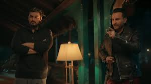 Bhoot Police (2021) - IMDb
