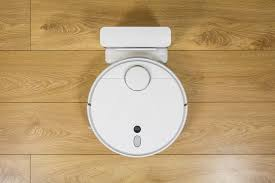 <b>Xiaomi Mijia 1S</b> - Review of the new cleaning robot - SmartMe