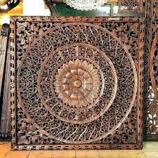 wood wall carvings wall carving large hand carved wall art panel from teak wood carving perfect wood wall carvings