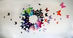 3d Butterfly Wall Decor Butterfly Wall Decor Website Inspiration 3d Butterfly Wall Art