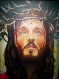 jesus de nazaret yuri reyes flores - Artelista.com - 8406089194159267