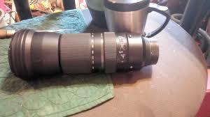 Nikon Tc 20e Iii 2x Teleconverter