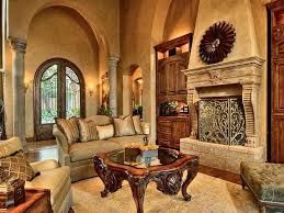 Tuscan Home Interiors Ideas