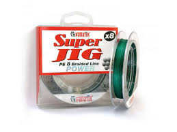 <b>Леска Fanatik Super</b> Jig PE X8 ( 1 2) 0 18mm 100m Green ...