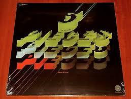 THE <b>3 PIECES VIBES</b> OF TRUTH LP *RARE* FANTASY USA LTD ...