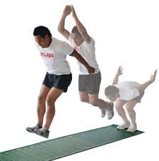 Реферат на тему прыжки по физкультуре через козла Нормы спорта  прыжки с места