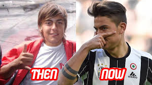 Hair Style Before And After paulo dybala transformation before and after body & hair style 3581 by wearticles.com