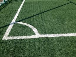 grass structure plant sport field lawn game floor line green soccer football stadium baseball turf e45 green