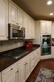 Small Picture Best 25 Brown granite ideas on Pinterest Tan kitchen cabinets
