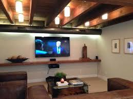basement ideas pinterest. Basement Ideas With Low Ceilings Exposed Ceiling Images . Pinterest