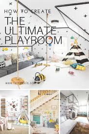 Kids Play Room Best 25 Playrooms Ideas On Pinterest Playroom Playroom Storage