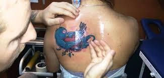 сколько стоит тату размер стиль цвет