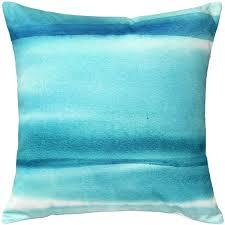 blue throw pillows. Modren Pillows Lost Horizon Blue Throw Pillow 20x20 And Pillows C
