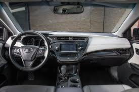 2018 Toyota Avalon - Our Review | Cars.com