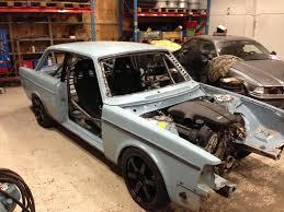 Sport Series bmw power wheel : Volvo 242 with BMW V10 Power | Build Threads