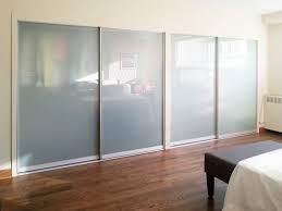 view larger image chicago glass raumplus sliding closet systems
