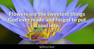 Flowers Quotes Inspiration Flowers Quotes BrainyQuote