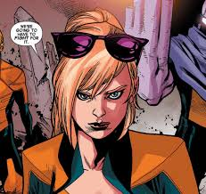 Boom-Boom: The Ongoing Meltdown of Tabitha Smith | Marvel