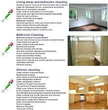 Apartment Move In Checklist New Apartment Move Out Checklist Pdf