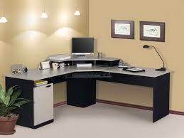 collection in corner computer desk furniture best images about office on home office design