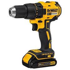 Dewalt Dcd777c2 20v Cordless Drill Review Tool Nerds