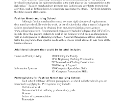 Visual Merchandising Resume K A R E N M C Current Resume