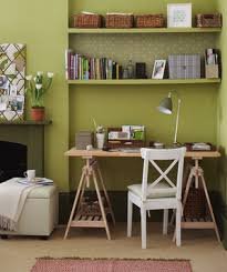 office space in living room. Office Space In Living Room. Green Room Corner E A