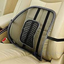 NEW Car Seat Office Chair Back Lumbar Massage ... - Amazon.com