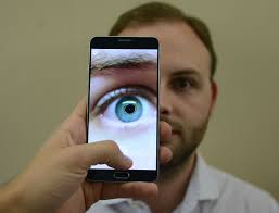 Eye Light Test For Concussion Student Startup Plans To Offer App That Can Detect
