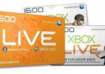 xbox live code generator and gold membership account updated january 2017 amazon gift card codes