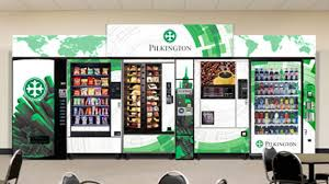 Custom Vending Machines Classy Custom Vending Machines Designs And Solutions Intellivend