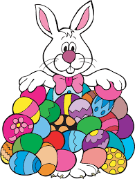 Image result for picture of the Easter bunny for kids