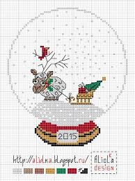 Image Result For Free Christmas Cross Stitch Patterns