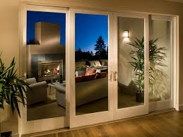 glass exterior sliding door hardware