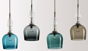 hand blown glass lighting pendants. best hand blown glass pendant lights 25 for kitchen with lighting pendants s