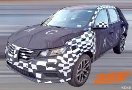new car release april 2016New Rov such as the new Roewe 2016 new car plan exposure