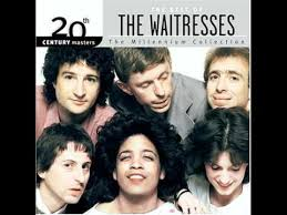 Christmas Wrapping [Extended Ver.] ~ The Waitresses - YouTube