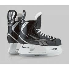New Reebok 5k Y13 D Ice Hockey Skates Shoe Size Us 1 5 Sz