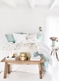 Sweet Dreams In Diesem Wunderschönen Schlafzimmer Stimmt Jedes