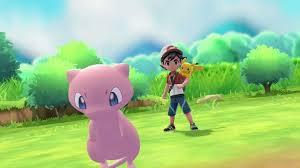 Pokemon Lets Go - So einfach fangt ihr Mew! Schritt für Schritt erklärt.