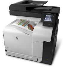 Hp M570dn Laserjet Pro 500 All In One Color Laser Printer Cz271a