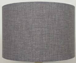 floor lamp shades only bankers lamp shade 9 inch lamp shade black linen drum lamp shade