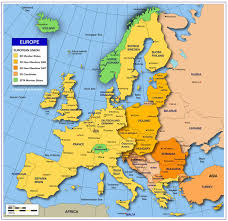 of european countries quiz inside europe map  roundtripticketme
