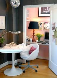 view gallery home office desk. Desk Office For Small Bedroom Spaces View In Gallery Entire Home