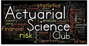 Unilag Google Msc Actuary Science Life As An Actuary