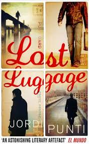 lost luge by jordi punti book cover design love the clever layout feels like