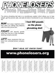 Flyer With Phone Number Tabs Pla Flyers Phone Losers Of America