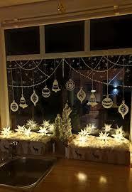 In Diesem Jahr Habe Ich Unser Fenster Mal Selbst Bem